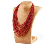 Beaded African Necklace | Jewelry for sale in Central Region, Kampala