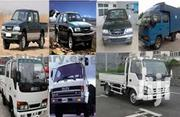 Isuzu And Mitsubish Fuso Fighter Auto Parts | Vehicle Parts & Accessories for sale in Central Region, Kampala