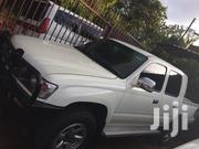 Toyota Hilux 2005 White | Cars for sale in Central Region, Kampala