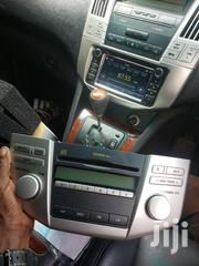 Car Radio Systems For Harrier | Vehicle Parts & Accessories for sale in Central Region, Kampala