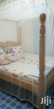 Double Bed With Mosquito Net | Home Accessories for sale in Central Region, Kampala