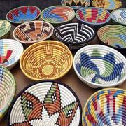 Hand Made Craft Baskets | Home Accessories for sale in Central Region, Kampala