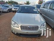 Subaru Outback 2006 2.5 Silver | Cars for sale in Central Region, Kampala