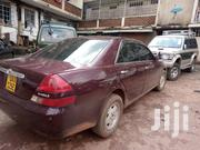 Toyota Mark II 2004 Red | Cars for sale in Central Region, Kampala