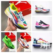Fashionable Fitness | Shoes for sale in Central Region, Kampala