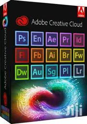 Adobe Cc Collection 2019 | Software for sale in Eastern Region, Jinja