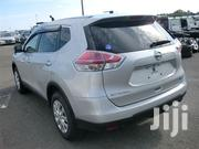 Nissan X-Trail 2014 Silver | Cars for sale in Central Region, Kampala