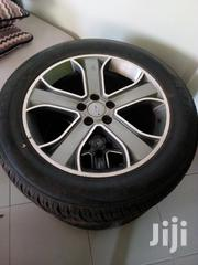 Range Rover Rims And Tires | Vehicle Parts & Accessories for sale in Central Region, Kampala