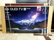 65inch Lg Oled Smart Uhd 4k Tvs | TV & DVD Equipment for sale in Central Region, Kampala