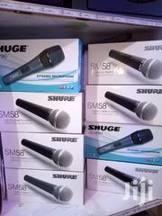 Microphones   Audio & Music Equipment for sale in Central Region, Kampala