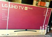 65 Inches LG Smart 4k Flat Screen | TV & DVD Equipment for sale in Central Region, Kampala