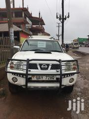 Nissan Hardbody 2014 White | Cars for sale in Central Region, Mukono