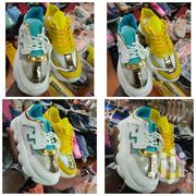 Nike Versace Shoes For Ladies Size 37-41 | Clothing for sale in Central Region, Kampala