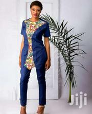 Tysco Lady's African Suit | Clothing for sale in Central Region, Kampala