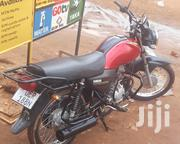 Yamaha Crux 2017 Red | Motorcycles & Scooters for sale in Central Region, Kampala