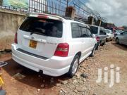 Toyota Kluger 2.4 UBB | Cars for sale in Central Region, Kampala