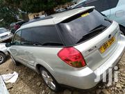 Subaru Outback 2004 Silver | Cars for sale in Central Region, Kampala