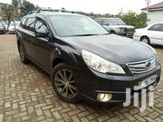 Subaru Outback 2010 2.5i Gray | Cars for sale in Central Region, Kampala