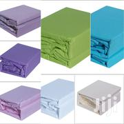 Fitted 6*6. Cotton Bedsheets   Home Accessories for sale in Central Region, Kampala