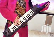 """Yamaha SHS-500 Sonogenic Keytar 