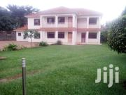 Naguru Six Bedrooms Standalone House for Rent | Houses & Apartments For Rent for sale in Central Region, Kampala