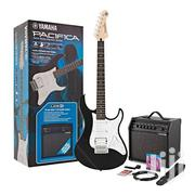 Yamaha Pacifica PAC012 Electric Guitar | Musical Instruments & Gear for sale in Western Region, Kibaale