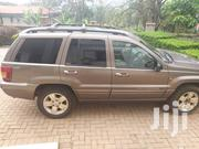 Jeep Cherokee 3.7 Limited 2004 Gold | Cars for sale in Central Region, Kampala