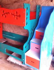 Kids Double Decker Bed / Decker Bed For Kids | Children's Furniture for sale in Central Region, Kampala