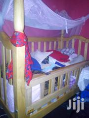 Baby Bed For Sale In Bukoto | Children's Furniture for sale in Central Region, Kampala