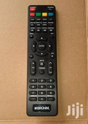 Original Bruhm LED Tv Remote Control | Accessories & Supplies for Electronics for sale in Central Region, Kampala
