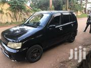 Nissan Cube 2000 Black | Cars for sale in Central Region, Kampala