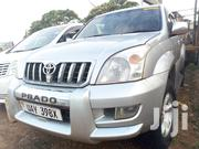 Toyota Land Cruiser 2007 Silver | Cars for sale in Central Region, Kampala