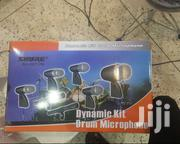 Drum Microphone   Audio & Music Equipment for sale in Central Region, Kampala
