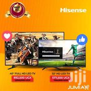 Brand New Hisense 32 And 40 | TV & DVD Equipment for sale in Central Region, Kampala