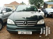 Mercedes-Benz E320 2004 Green | Cars for sale in Central Region, Kampala