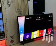 43' LG Webos Flat Screen TV | TV & DVD Equipment for sale in Central Region, Kampala