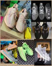 Yeezy Clay | Glow Version | Clothing for sale in Central Region, Kampala
