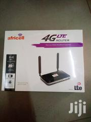 Router 4G LTE | Networking Products for sale in Central Region, Kampala