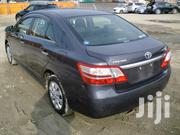 Toyota Premio 2013 Gray | Cars for sale in Central Region, Kampala