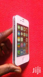 iPhone 4 8gb | Mobile Phones for sale in Central Region, Mukono