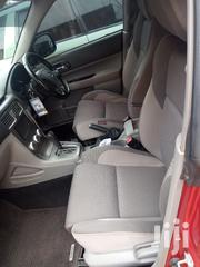 Subaru Forester 2006 2.0 X Trend Red | Cars for sale in Central Region, Kampala