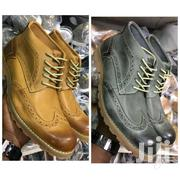 Men's Timberland Oxford Shoes Leather And Rubber | Clothing for sale in Central Region, Kampala
