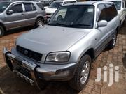 Toyota RAV4 2000 Automatic Silver   Cars for sale in Central Region, Kampala