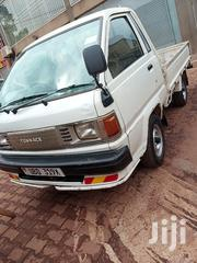 Toyota Townace 2000 White | Trucks & Trailers for sale in Central Region, Kampala
