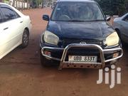 Toyota RAV4 Automatic 2002 Black | Cars for sale in Central Region, Kampala