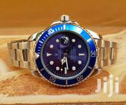 Rolex Submariner Blue Dial Quick Sale   Watches for sale in Central Region, Kampala