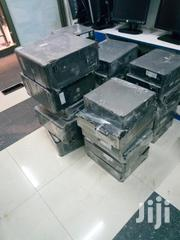 Desktop Computer Dell 2GB Intel Core 2 Duo HDD 350GB | Laptops & Computers for sale in Central Region, Kampala