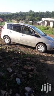 Toyota Spacio 2003 Gray | Cars for sale in Western Region, Kabalore