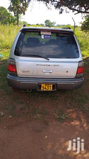 Subaru Forester 1999 2.0 Automatic Silver | Cars for sale in Nothern Region, Lira