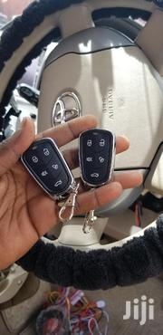 Genuine Car Alarm USA Made | Vehicle Parts & Accessories for sale in Central Region, Kampala